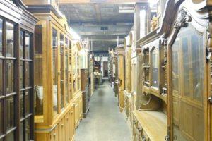 used furniture & antiques