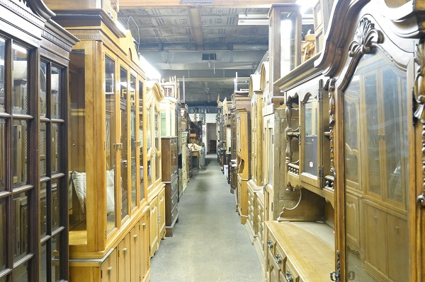 used furniture & antiques
